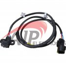 Brand New Crankshaft Crank Shaft Position Sensor for 1994-1996 Mitsubishi Montero 3.5L V6 Oem Fit CR