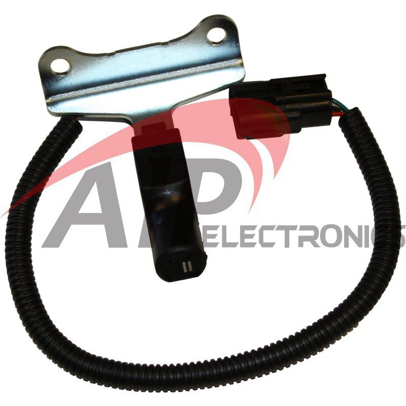 Brand New Crankshaft Position Sensor Dodge / Jeep Oem Fit CRK25