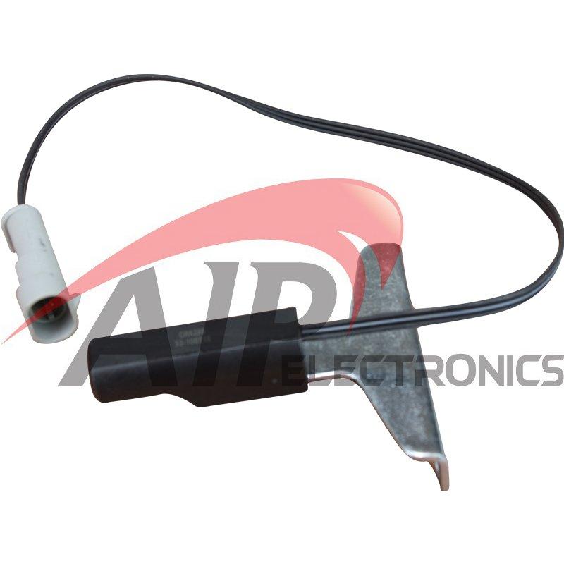 Brand New Crankshaft Crank Shaft Position Sensor For 1984-1996 Dodge Standard Trans Oem Fit CRK259