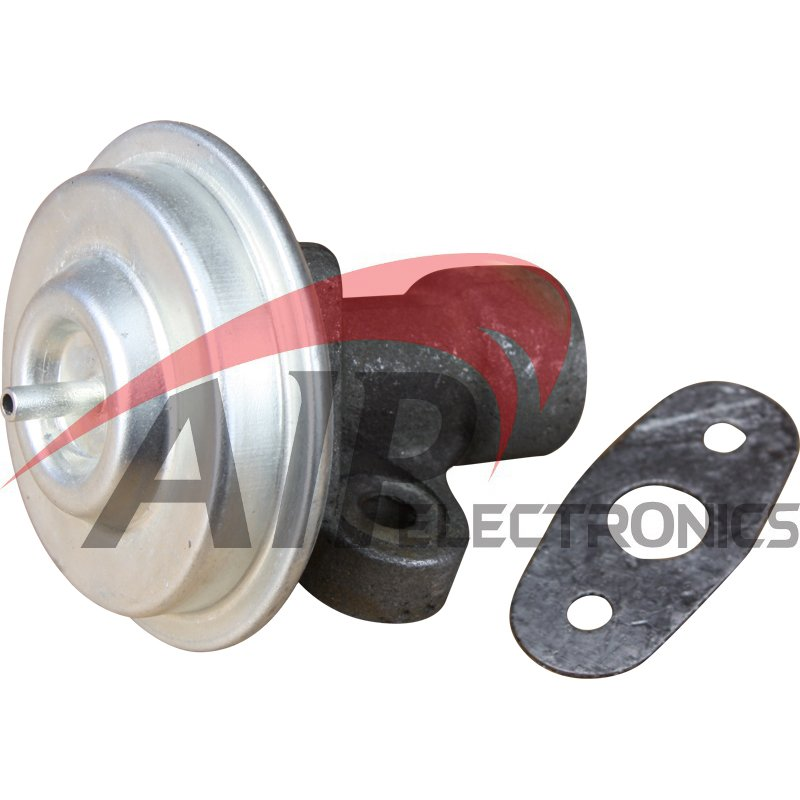 Brand New EGR Valve Exhaust Gas Return Smog For 1997-2000 Ford Escort And Mercury Tracer Oem Fit EGR