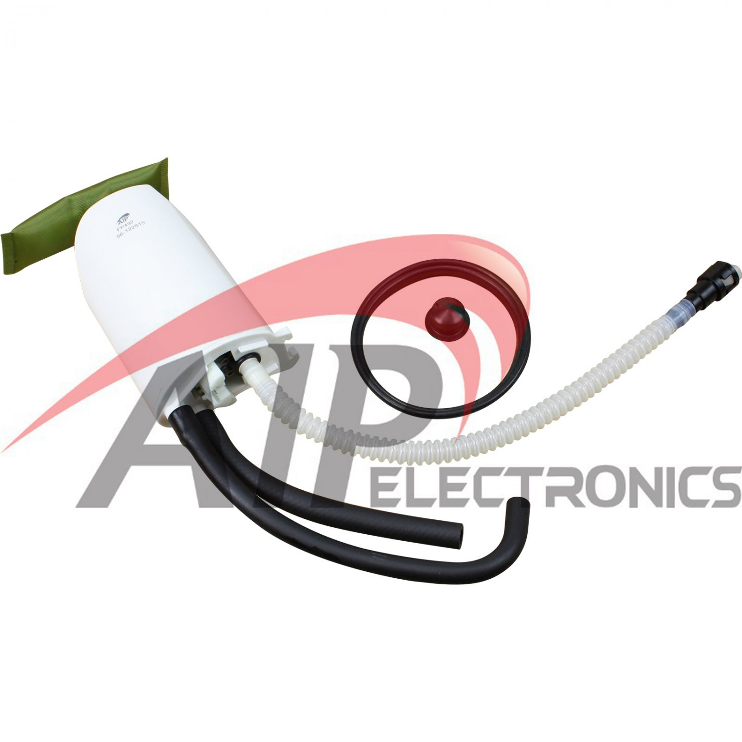Brand New Fuel Pump Module Assembly for 1993-1995 Camaro and Firebird 5.7L LT1 V8 E3908 Oem Fit FP49