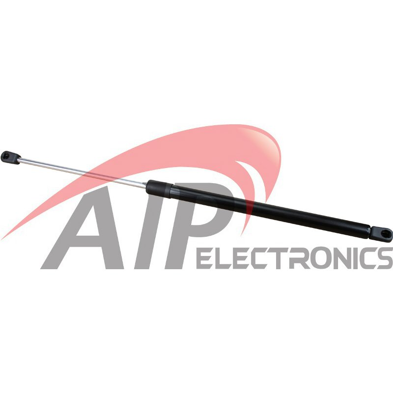 Brand New Hood Lift Strut Support Gas Spring For 2001-2003 Saab 9-3 Cabrio W/Spoiler Oem Fit HS012