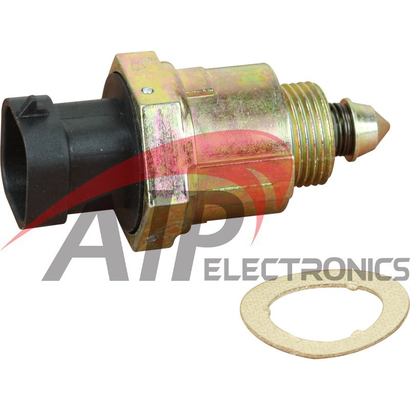 Brand New Idle Air Control Valve Motor IAC for 1982-1984 Chevrolet and PontIAC 5.0L 5.7L  V8 Oem Fit