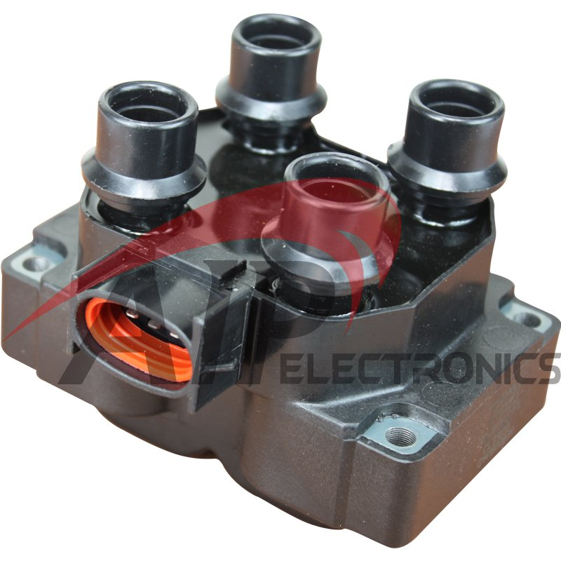 Brand New Ignition Coil Pack For 1988-2003 Mazda Lincoln Ford and Mercury L4 & V8 Oem Fit C1117