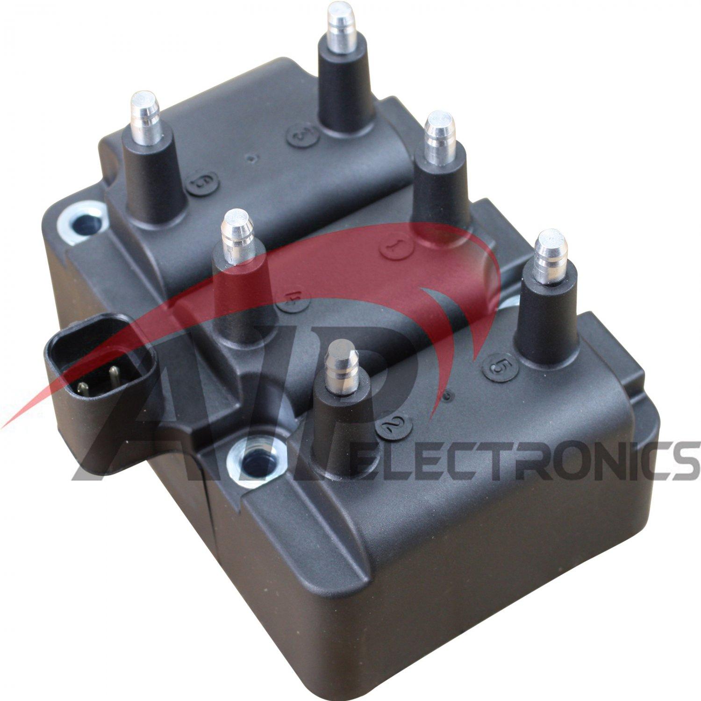 Brand New Ignition Coil Pack Complete  3.3L 3.5L 3.8L V6 Oem Fit C168