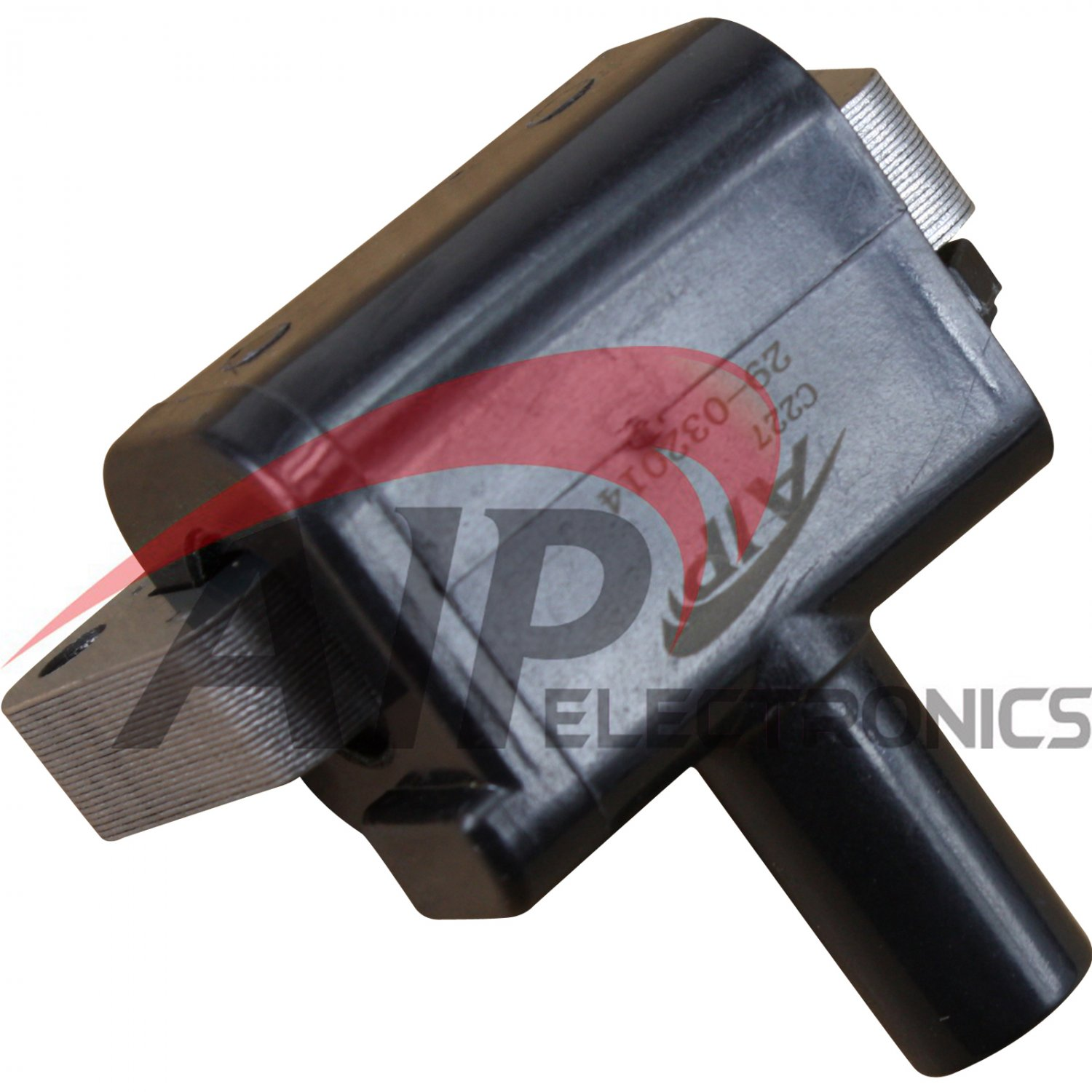Brand New Ignition Coil Pack 1.6L 2.4L KA24DE Complete Oem Fit C227