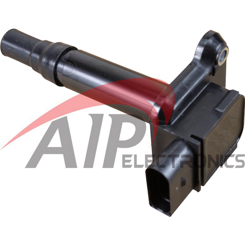 Brand New Ignition Coil Pack / Pencil / Coil on Plug AUDI VW 1.8L L4 & 4.2L V8 Complete Oem Fit C274