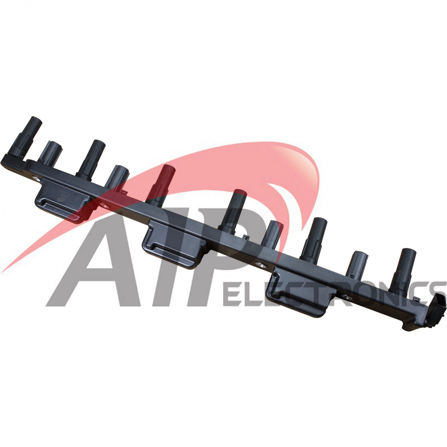 Brand New Ignition Coil Pack Complete JEEP 4.0L 6cyl Oem Fit C296