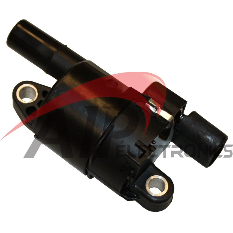 Brand New Ignition Coil Pack / Pencil / Coil on Plug GMC/CHEVY/PONTIAC/SAAB/BUICK/HUMMER V8 Complete