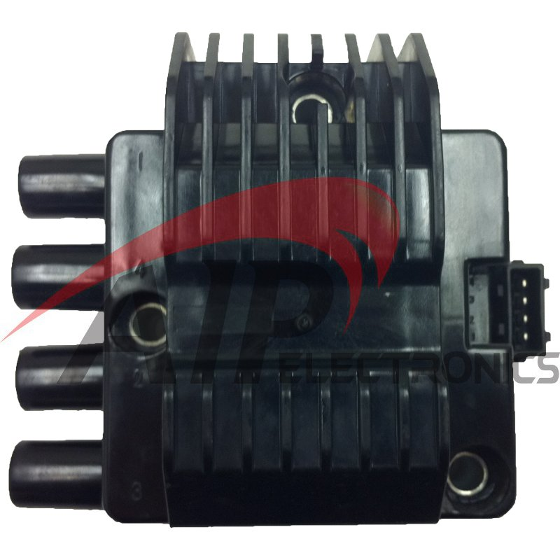 Brand New Ignition Coil Pack SUNBIRD 2.0 4cyl Complete Oem Fit C44