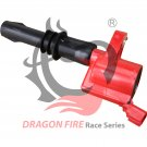 Brand New High Performance Dragonfire Ignition Coil Pack / Pencil / Coil on Plug Complete Oem Fit C5