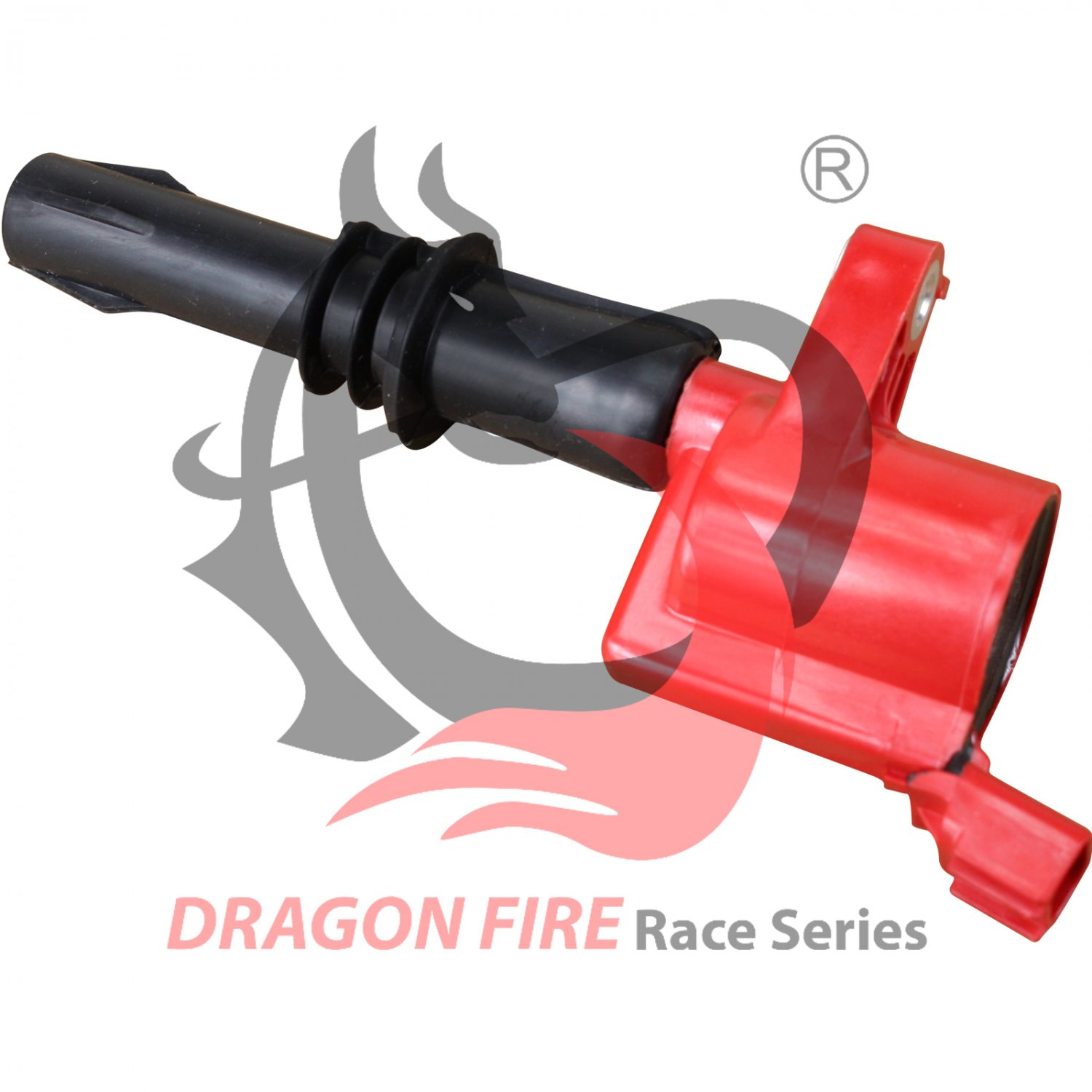 Set of 8 Brand New High Performance Dragonfire Ignition Coil Packs / Pencil / Coil on Plug Complete
