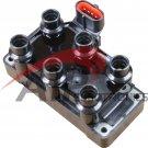 Brand New Ignition Coil Pack *FORD *MAZDA *MERCURY *JAGUAR V6 Complete Oem Fit C535