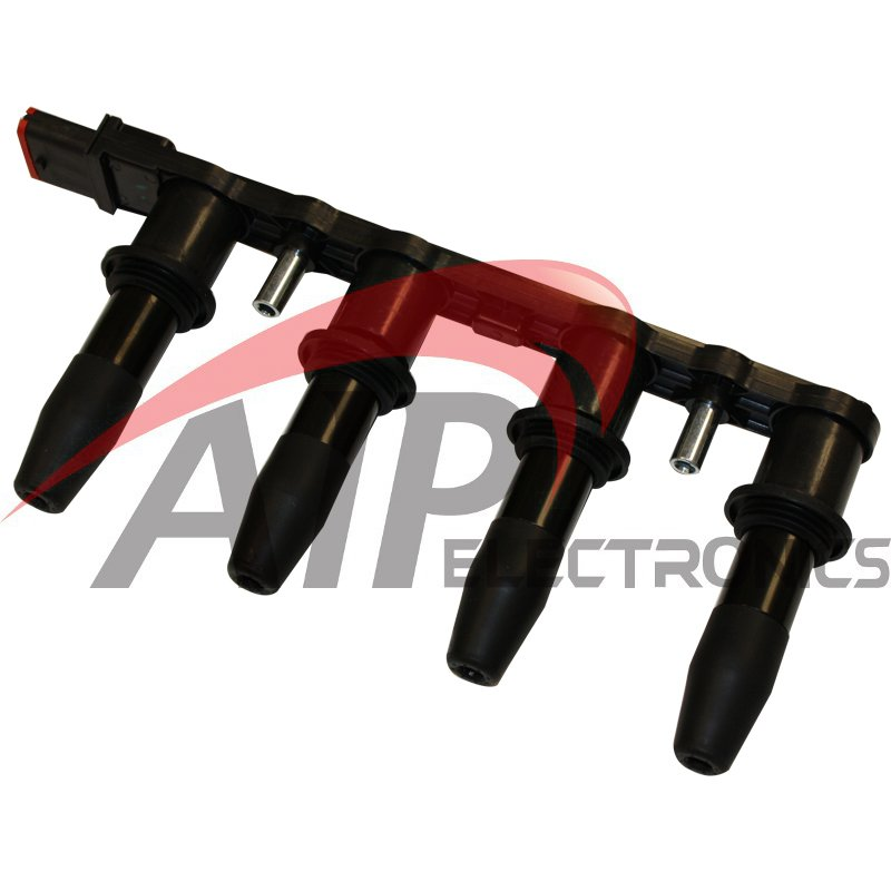 Brand New Ignition Coil Pack / Cassette / DIC Opel Saturn Astra Corsa Meriva Signum Complete Oem Fit