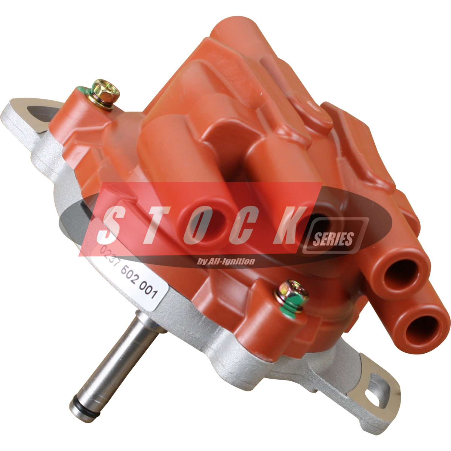 Brand New Heavy Duty Stock Series Ignition Distributor 740 760 780 2.3L TURBO B230FT Complete Oem Fi