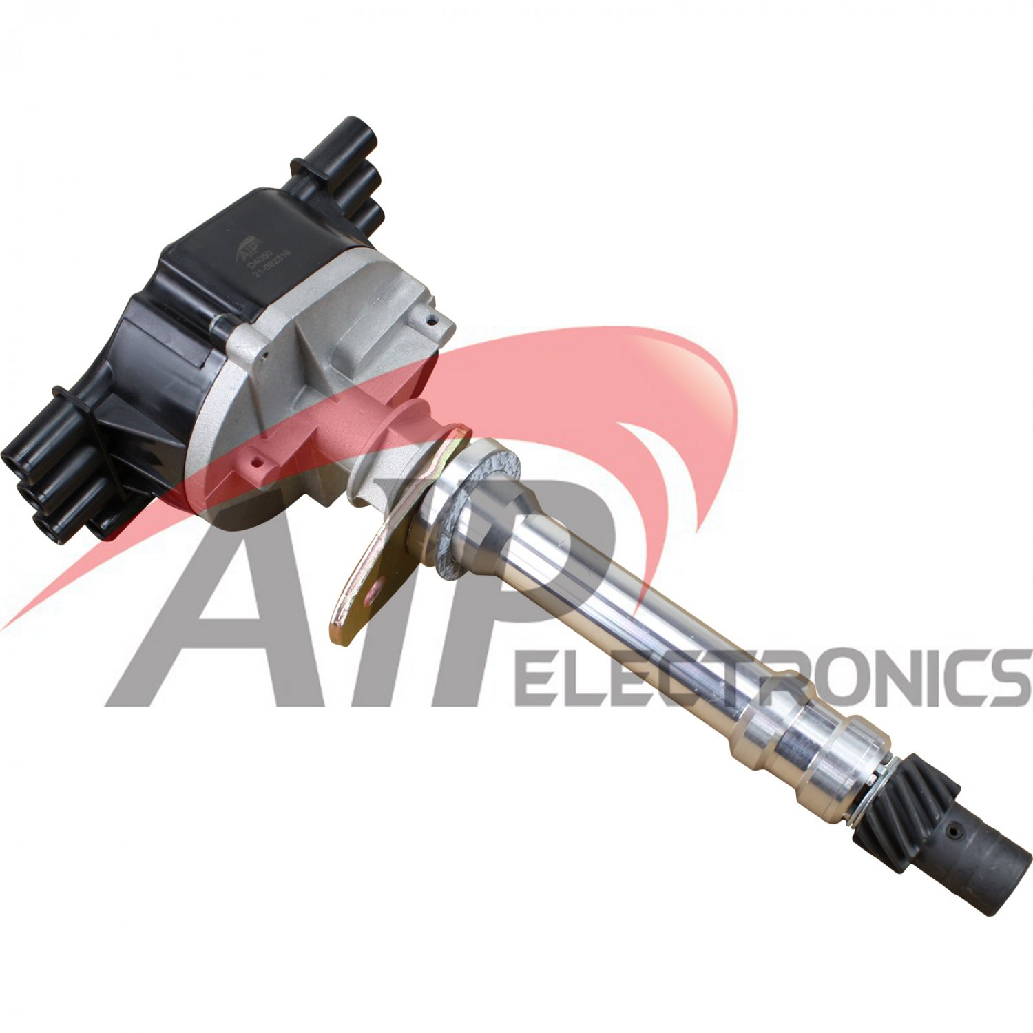 Brand New Ignition Distributor 1996-2005 Chevy GMC Pickup Truck 4.3L V6 Vortec Complete Oem Fit D405
