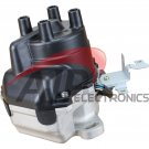 Brand New Heavy Duty Stock Series Ignition Distributor Complete SINGLE PLUG HARNESS Oem Fit D4T920AB