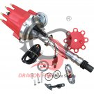 Brand New Dragon Fire Pro Billet Distributor for Chevrolet SBC BBC 262-496 w/ Slip Collar Oem Fit D8