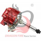 Brand New Dragonfire HEI BUICK Small Block 300-340-350 Ignition Distributor Complete DB8-DF