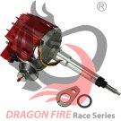 Brand New Dragonfire HEI Chevrolet Inline 6 Cyl 194 235 216 Ignition Distributor Complete DC6ADJ-DF