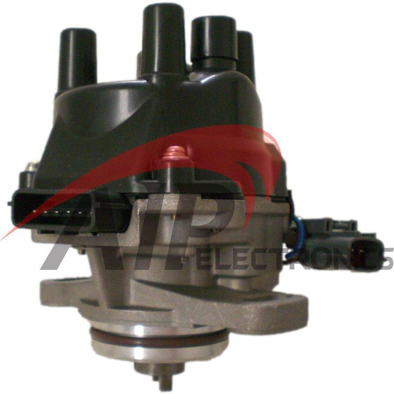 Brand New Ignition Distributor 1.6L GA16DE NISSAN Complete Oem Fit DOM200