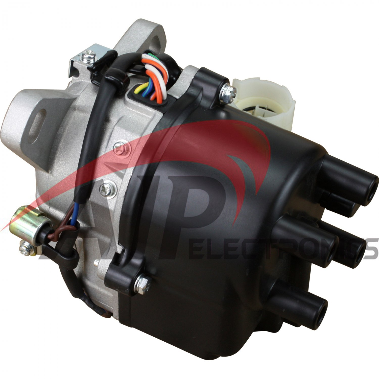 Brand New Ignition Distributor Complete 1.6L SOHC OBD0 Oem Fit DTD02