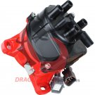 Brand New High Temp Dragonfire Ignition Distributor Complete H22A1 H23A1 DOHC EXTERNAL COIL vtec H22