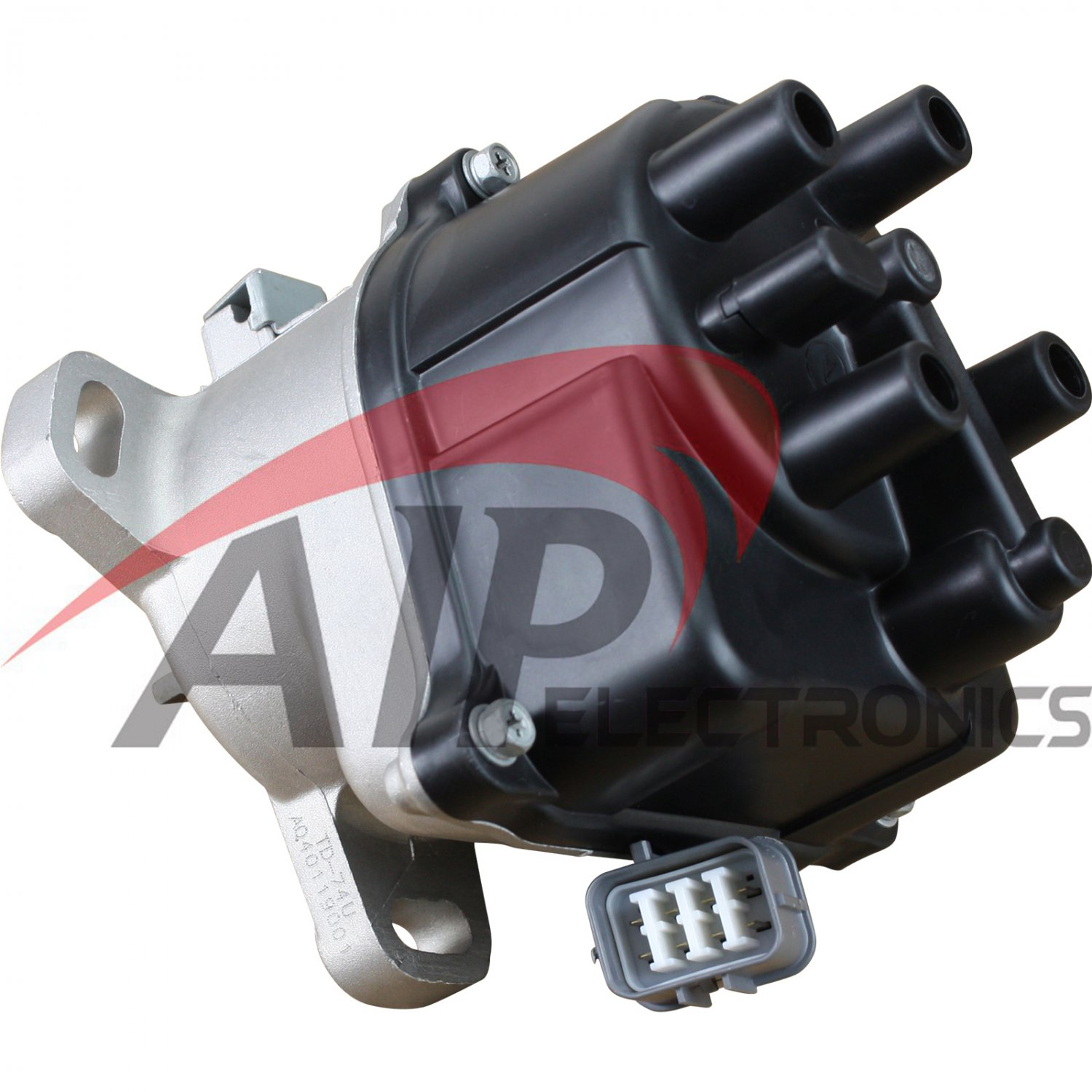 Brand New Heavy Duty Stock Series Ignition Distributor Complete 2.0L CR-V B20B Oem Fit DTD74-SS