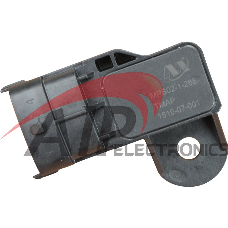 Brand New Map Manifold Absolute Pressure Sensor For 1996-2008 Alfa Romeo Fiat and Lancia Oem Fit MAP