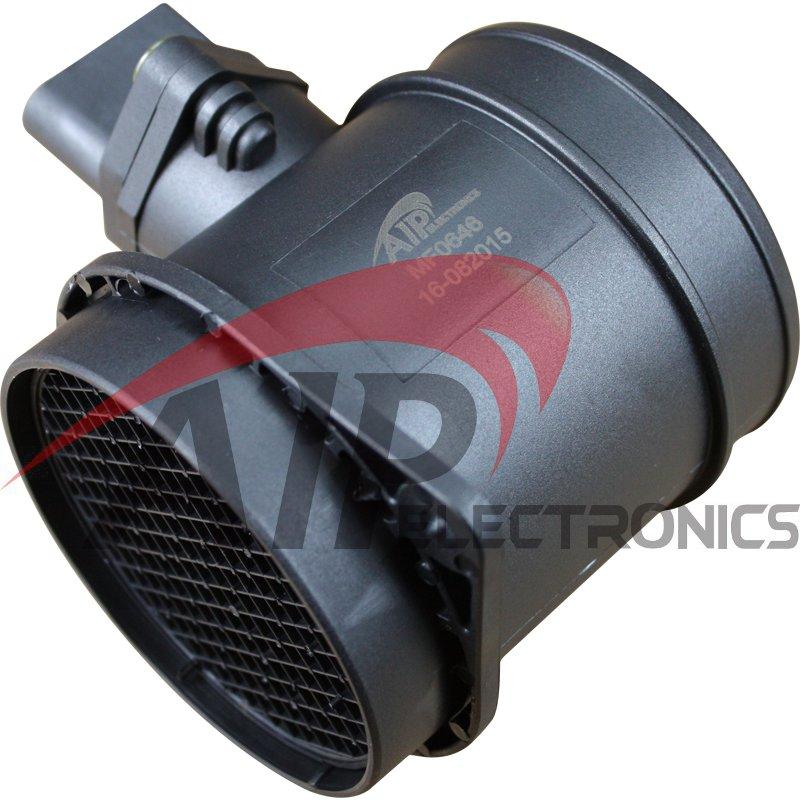 Brand New Mass Air Flow Sensor Meter MAF For 2002-2009 Audi A3 And Volkswagen TT & Golf Oem Fit MF06