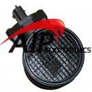 Brand New Mass Air Flow Sensor Meter MAF AFM ALFA ROMEO 146 1.9 JTD 99-00 0280218019 GTV Oem Fit MF8