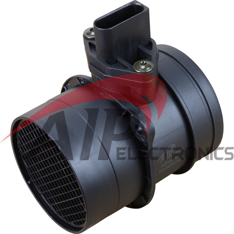 Brand New Mass Air Flow Sensor Meter MAF AFM RS6 TT QUATTRO Oem Fit MF8065