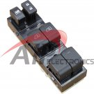 Brand New Master Window and Lock Switch Driver Side Front for 2007-2012 Altima G35 G37 Oem Fit SW197