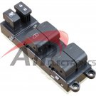 Brand New Master Window & Lock Switch Driver Side Front for 2006-2015 Xterra Frontier Oem Fit SW1972