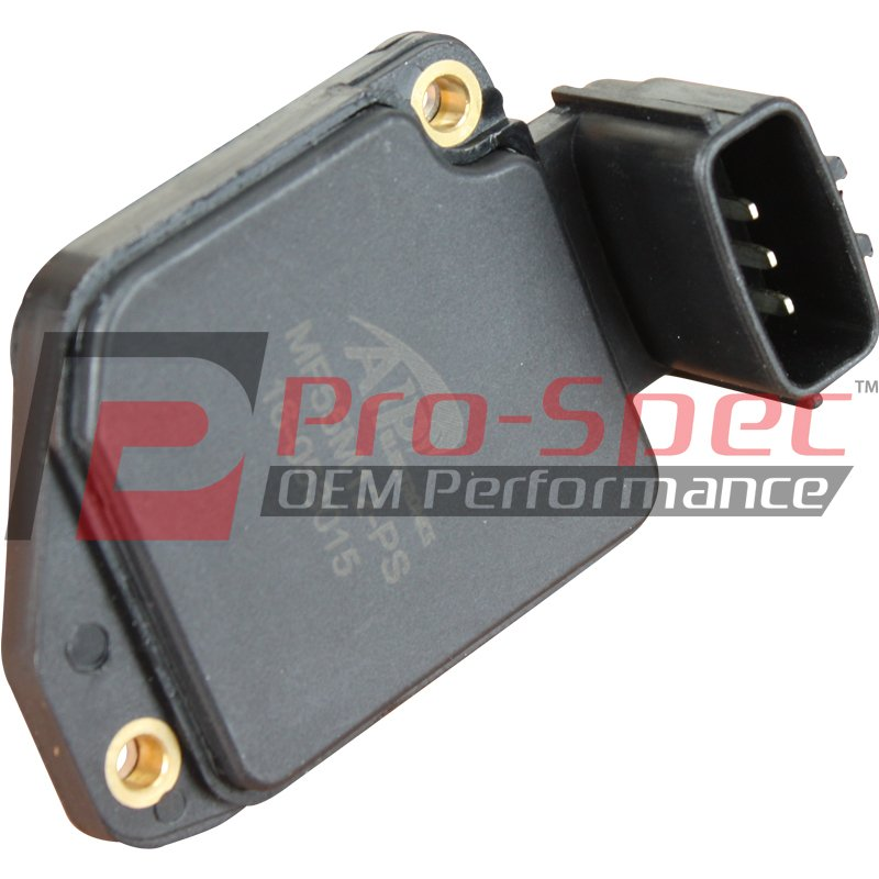 Brand New Mass Air Flow Sensor Meter MAF For 1996-2004 Nissan Frontier And Xterra 2.4L D21 Oem Fit M