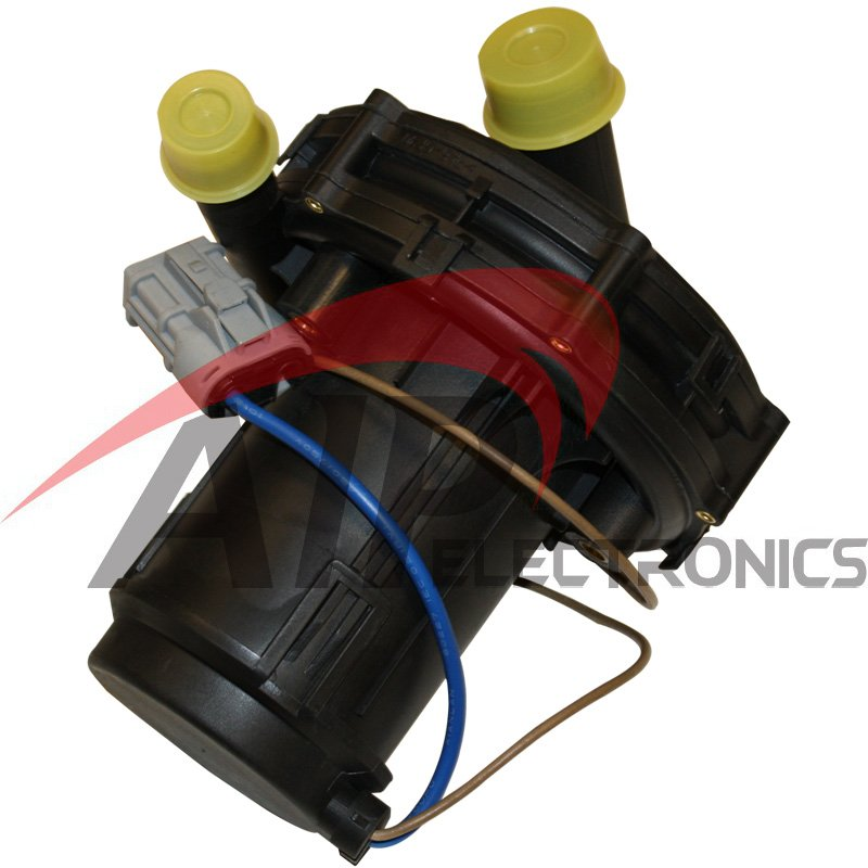 Brand New Smog Secondary Air Pump 1996-1997 VOLVO 850 TURBO/NON TURBO Complete Oem Fit SP10