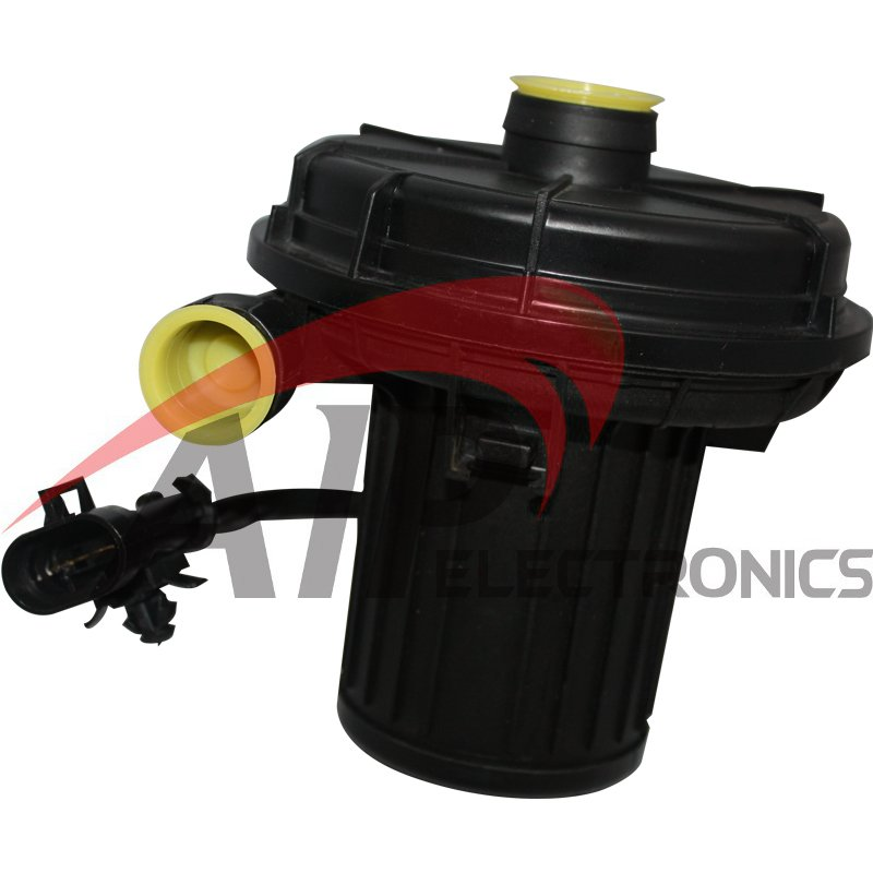 Brand New Smog Secondary Air Pump for 2006-2009 GMC BUICK CHEVY SAAB 4.2L L6 DOHC Complete Oem Fit S