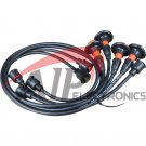Brand New Performance Spark Plug Wire Set For 1950-1979 Volkswagen Beetle Ghia Thing Bug and Transpo