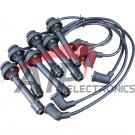 Brand New Performance Spark Plug Wire Set For 1995-2005 Dodge V6 Chrysler and Mitsubishi Oem Fit PWJ