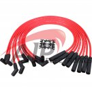 Brand Dragonfire Performance Hei Spark Plug Wires For 1964-1978 Mopar 273-318-340-360 Oem Fit PWJ119