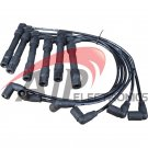 Brand New Ignition Plug Wire Leads Set For 1998 - 2004 Audi A4 A6 and Volkswagen Passat 2.8L Oem Fit