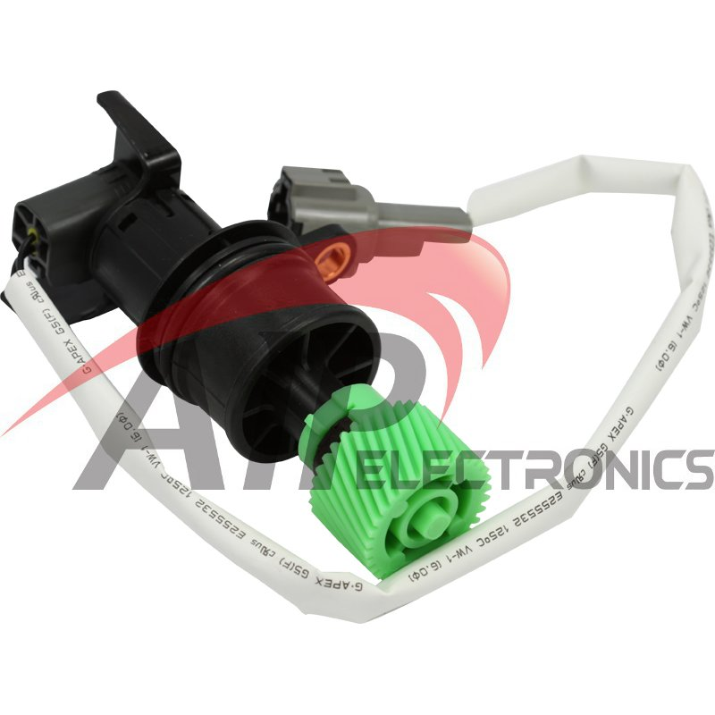 Brand New Vehicle Speed Sensor VSS Sender for 1995-1999 Nissan Maxima and Infiniti Oem Fit SS196
