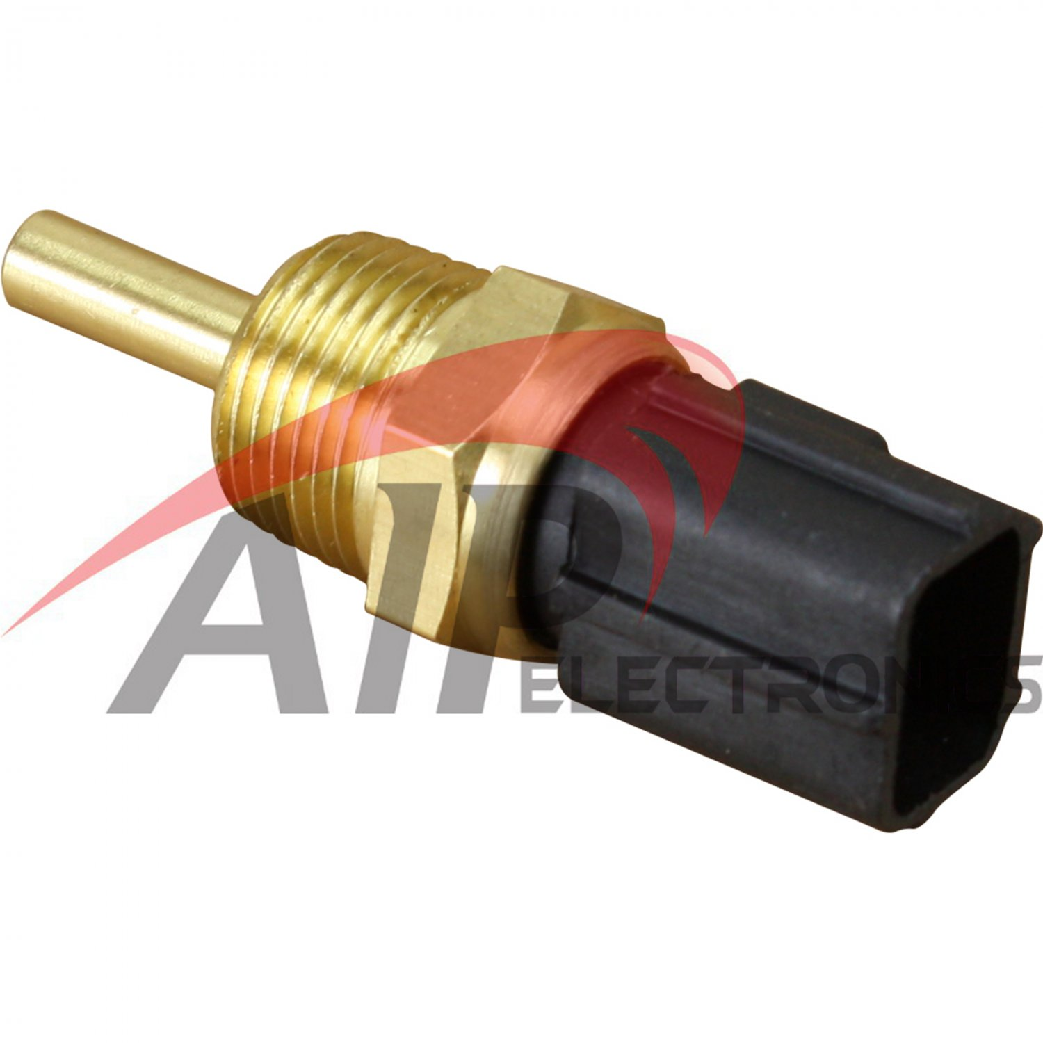 Brand New Engine Coolant Temperature Sensor  For 1984-2006 Chrysler Dodge & Mitsubishi Oem Fit TEMP1