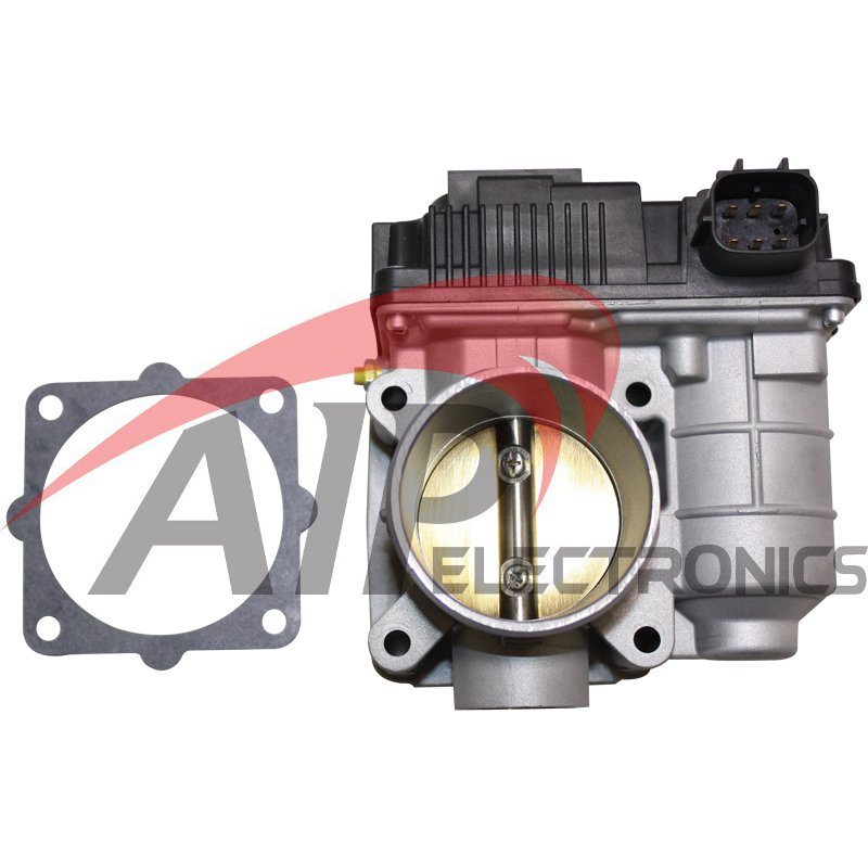 New Fuel Injection Throttle Body HITACHI ETB0002 For 03-06 Nissan Sentra 1.8L-L4