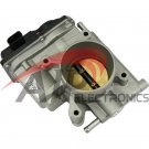 Brand New Genuine Oem Throttle Body Assembly For 2006-2010 Mazda 3 6 and 5 2.3L Non Turbo Oem Fit TB