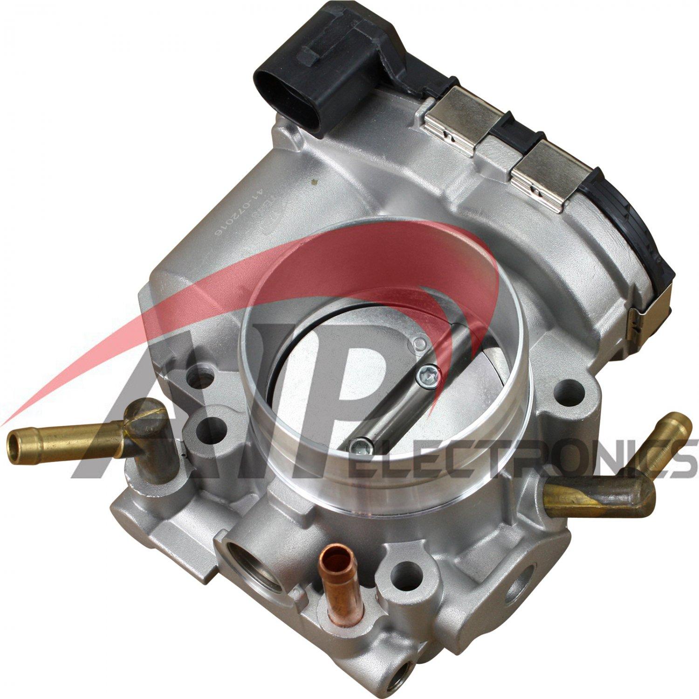 Brand New Throttle Body Assembly W/ Sensor For 2001-2005 Volkswagen Beetle Golf And Jetta 2.0L L4 AZ