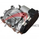 Brand New Throttle Body Assembly W/ Sensor For 2007-2012 Mercedes-Benz L4 Turbo V6 Oem Fit TB65