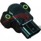 Brand New Throttle Position Sensor TPS For 1994-2001 Ford F150 F250 F350 And F5550 V8 V10 Oem Fit TP