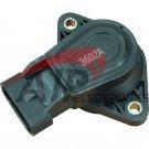 Brand New Throttle Position Sensor TPS For 1995-2005 Pontiac Oldsmobile and Buick 3.8L V6 Oem Fit TP