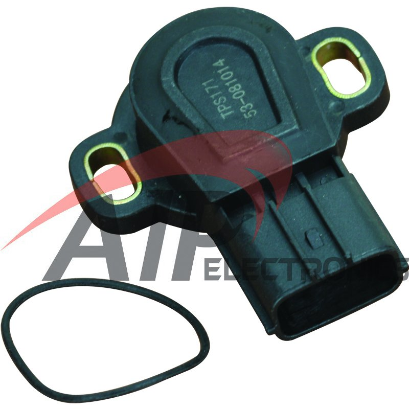 Brand New Throttle Position Sensor TPS For 1994-1997 Ford Aspire 1.3L Gas SOHC Oem Fit TPS171